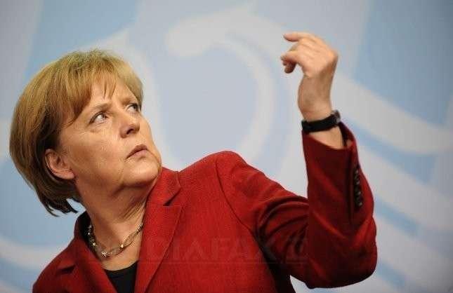 Меркель предложила оплатить долги Украины за счет налогоплательщиков ЕС