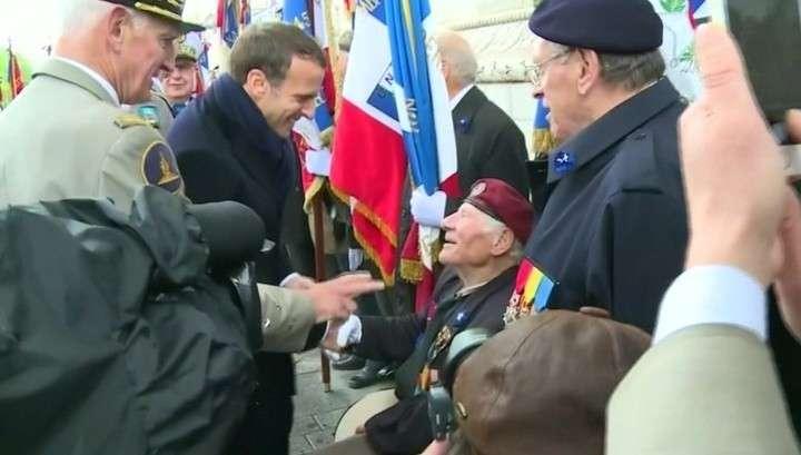 День Победы в Европе. Как отмечали и кого поздравляли?