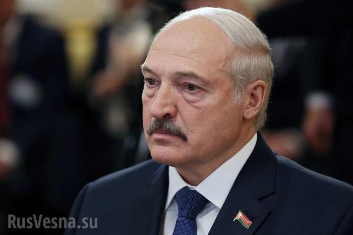 Заговор против Лукашенко. Единственный надёжный путь избежать худшего