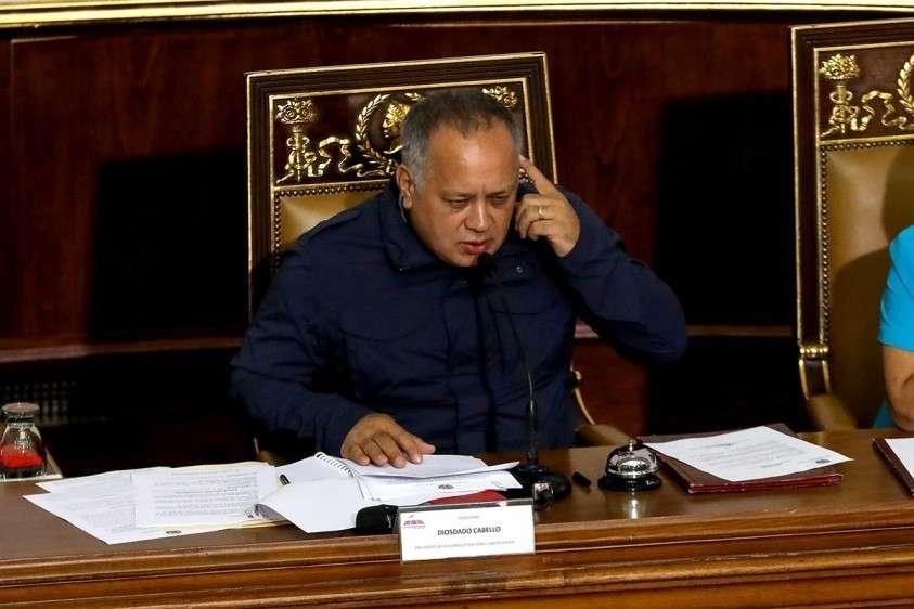 В Венесуэле задержан Эдгар Самбрано – один из руководителей переворота