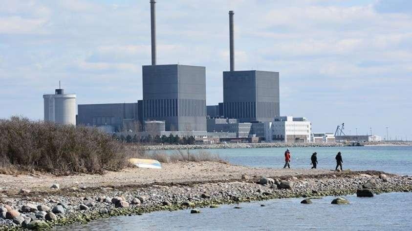 Россия лишает Швецию дешевой энергии. На очереди – Германия и Британия