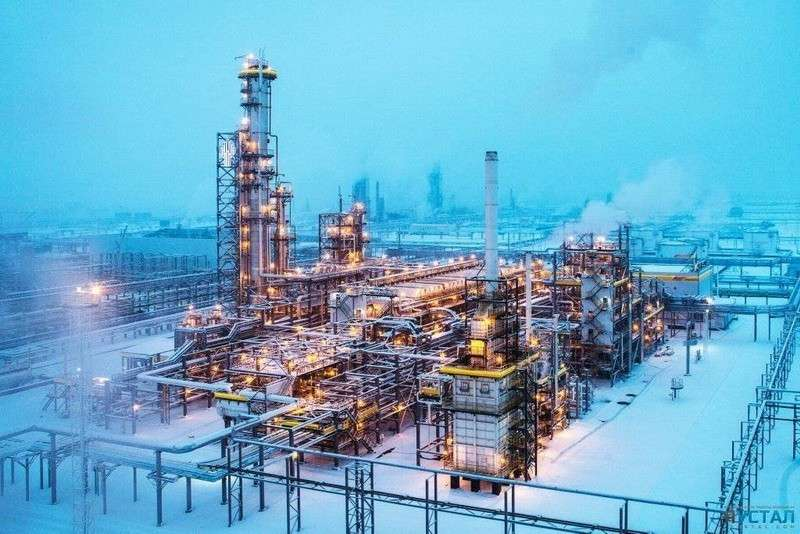 Глубина переработки нефти по итогам 2018 года составила 83,4%