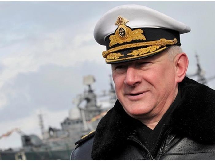 Что ждут моряки от нового главкома ВМФ России