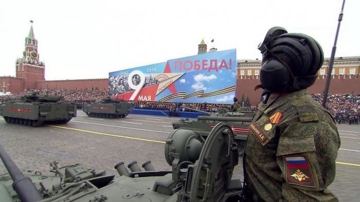 Парад Победы на Красной Площади. Чем он запомнится в 2019 году?