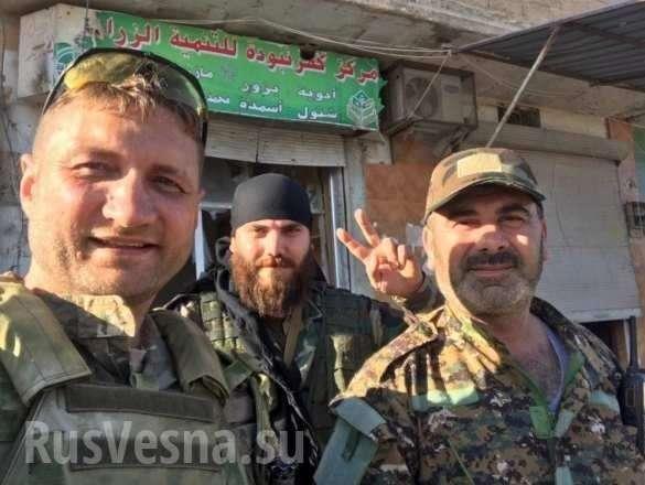 Стремительное наступление: «Тигры» взяли штурмом оплот боевиков в зоне «Идлиб» (ВИДЕО) | Русская весна