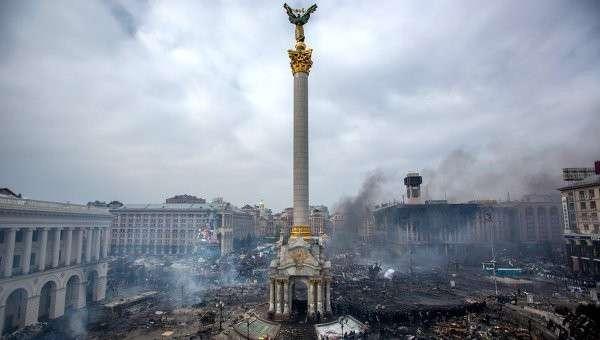 40% украинцев готовы к новому Майдану