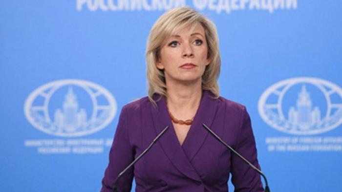 Захарова прокомментировала смерть Сергея Доренко