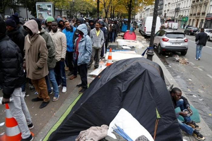 Европа перед лицом новой иммигрантской реальности