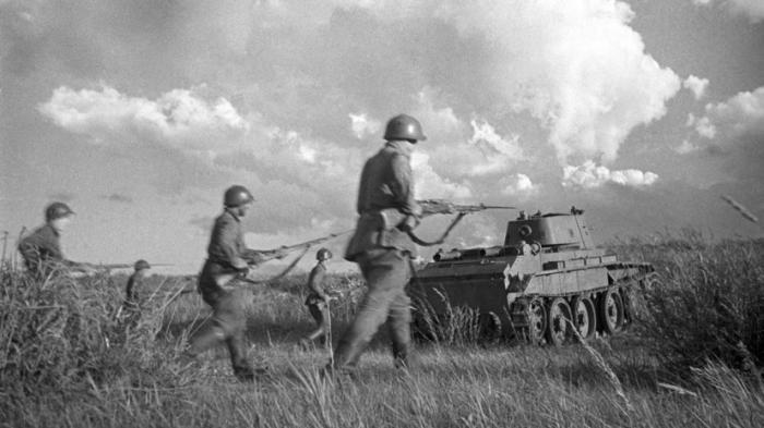 Как разгром японцев на Халхин-Голе повлиял на ход Великой Отечественной войны