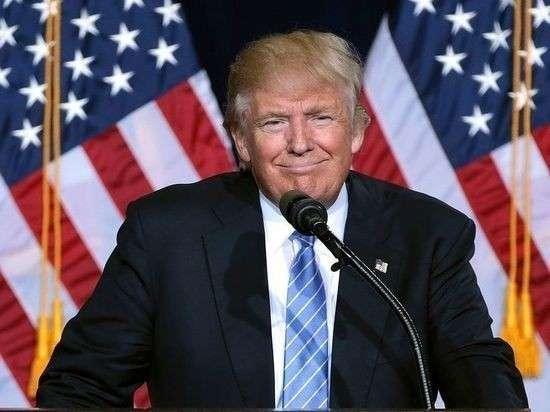 Трамп отказался называть Россию врагом