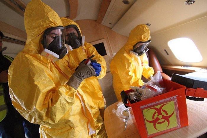 Пентагону разрешили травить американцев токсичными химикатами
