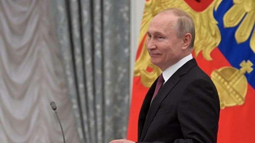 В США опять начали подсчитывать невидимые миллиарды Путина
