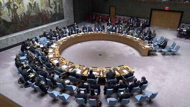 Россия заблокировала заявление СБ ООН по сирийскому Идлибу, искажающее реальность