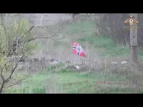 Украинские фашисты взбесились к Дню Победы