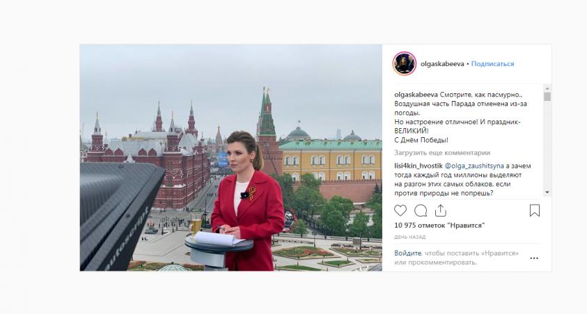 Кого «корёжит» от Дня Победы? Что писали про День Победы в российских соцсетях?