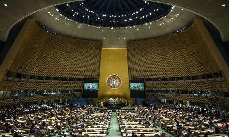МИД о заявлениях Запада после голосования в СБ ООН по Сирии: беспардонность зашкаливает