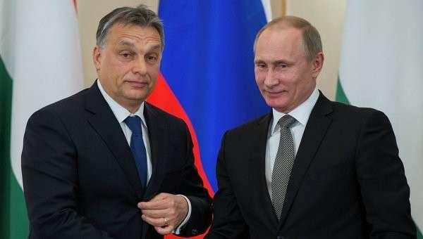 Все, кто симпатизирует России, находятся под прицелом санкций США