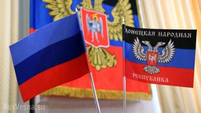 ДНР и ЛНР – пять лет: не только выстояли но и победили