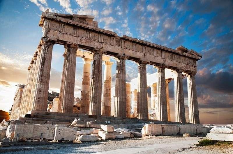 Отдых в Греции. Впечатление о культуре и менталитете