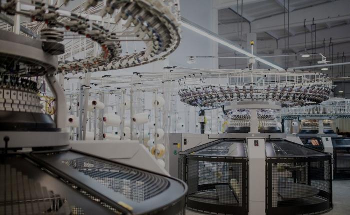 Ивановская область. Начато строительство второй очереди завода тканей