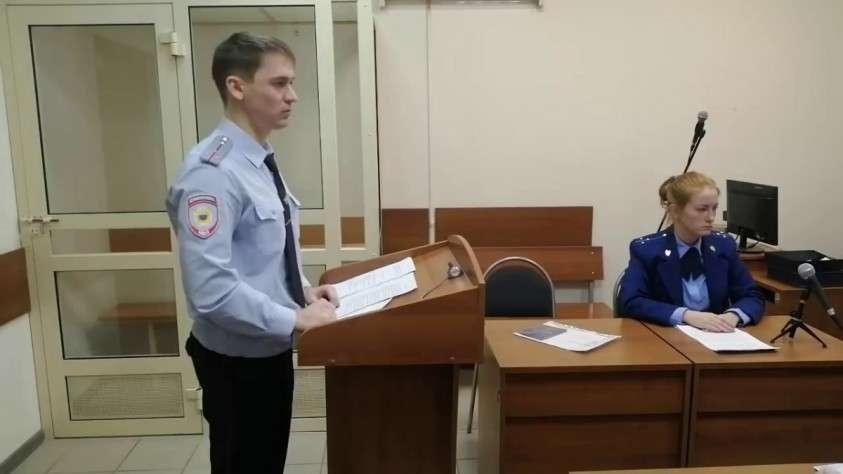 Окончание суда над активисткой Ниной Павловой, которая выступила против еврейского фашизма