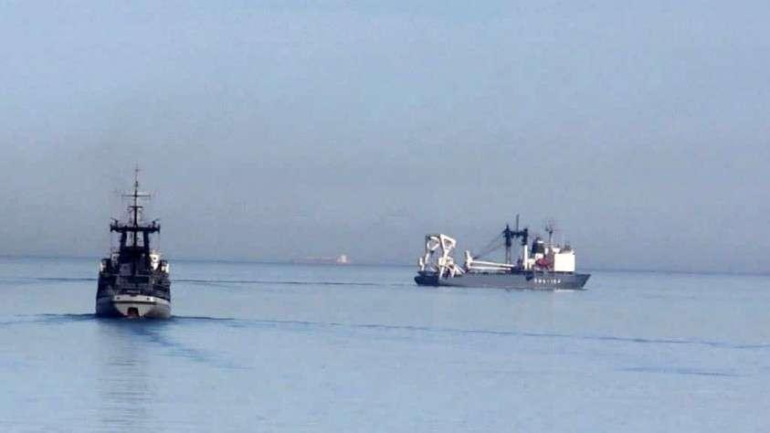 ВМФ Турции проводят крупнейшие в своей истории морские учения