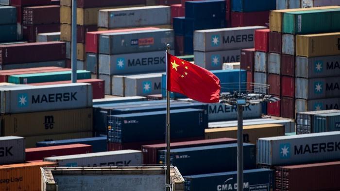 Китай ввёл ответные пошлины на импортируемые товары из США на 60 миллиардов долларов