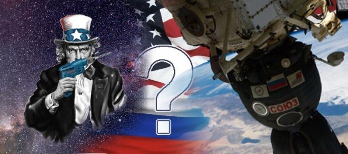 Загадка отверстия в МКС российского «Союза МС-09»: странные совпадения
