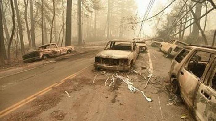 Штат Калифорния этим летом будет сидеть в полной темноте