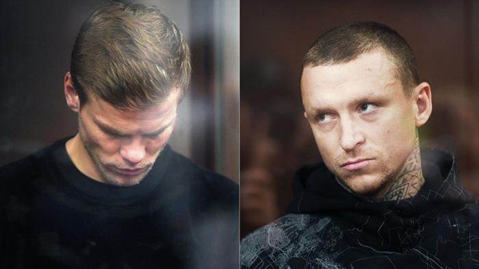 Свидетельницу по делу Кокорина и Мамаева выбросили с балкона