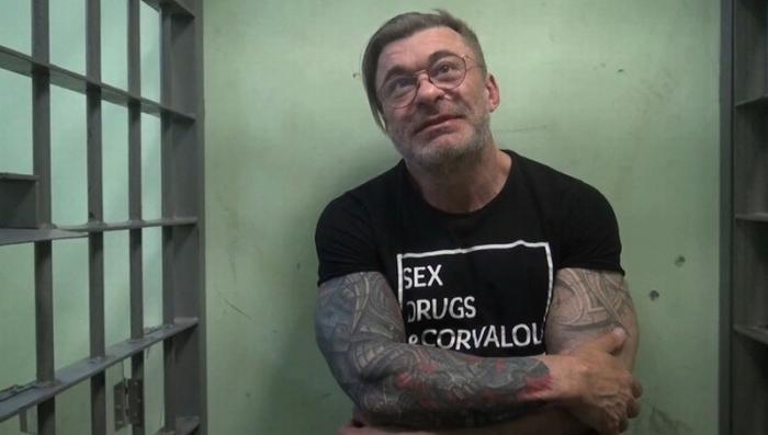 Экс-главу госкомпании «Приморская краевая аптека» Сысойкина задержали с 3 килограммами наркотиков