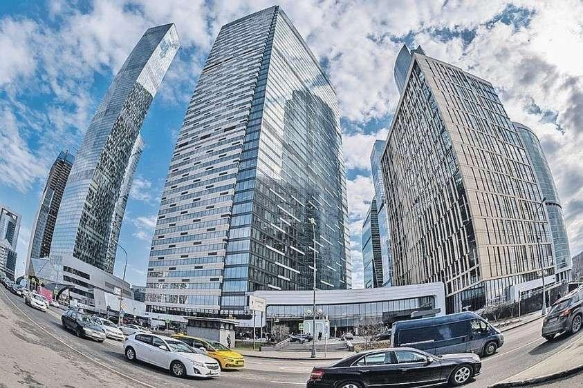 Зачем тысячи чиновников собрали под одной крышей «Москва-Сити»?
