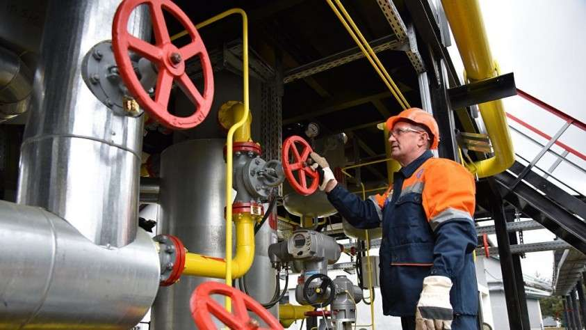 У Украины остался последний шанс спасти свою газовую трубу и деньги