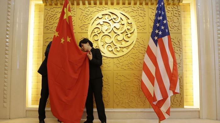 Китай будет биться с США «до победного конца» в торговой войне