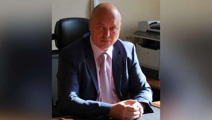 Юрий Яскин, коррупционер и глава НИИ космического приборостроения сбежал в Европу