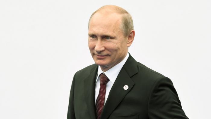 Владимир Путин: спорт должен стать для молодёжи модным трендом