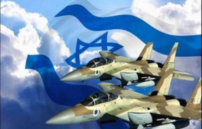 Террористический Израиль открыл ящик Пандоры, ответив авиаударом на кибератаку