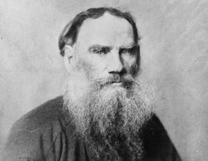 Лев Толстой: христианство – это еврейская секта