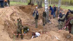 Дело о геноциде: массовые расстрелы в Жестяной Горке устраивали латыши каратели