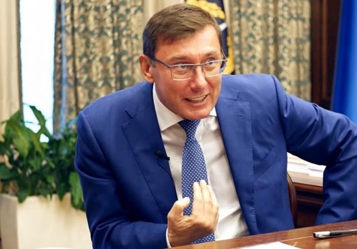 «Украинагейт»: пошла жара, Луценко разоблачил антитрамповский заговор в посольстве США в Киеве