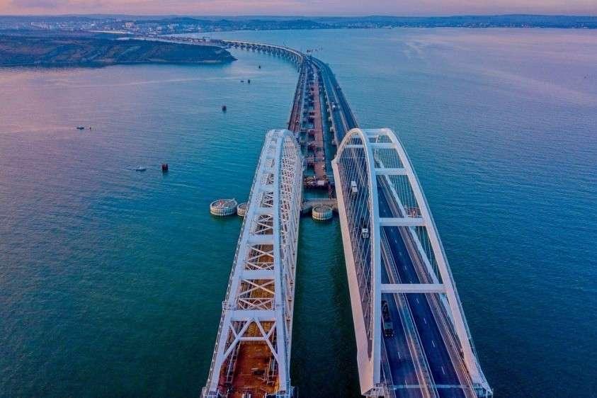 Крымский мост позволил полуострову побить рекорды туризма