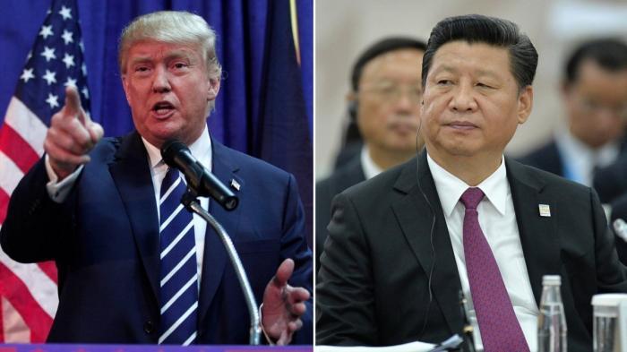 Китай объявляет «народную войну» экономике США
