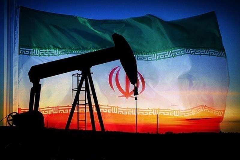 Китай покупает нефть у Ирана, наплевав на санкции США