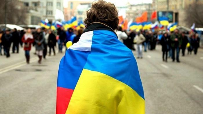 Шокирующее социологическое исследование: 75% украинцев оказались «ватниками»