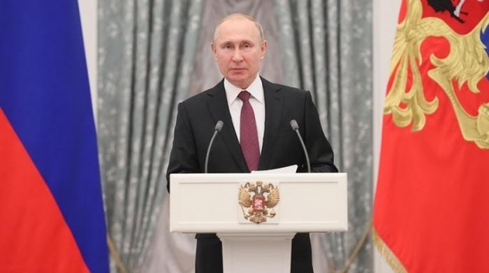 Владимир Путин анонсировал досрочный запуск железнодорожной части Крымского моста