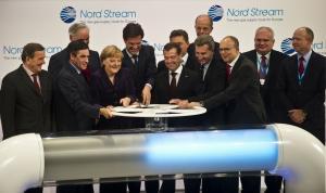 «Северный поток-2» заставил Германию вспомнить о своём давно утраченном суверенитете