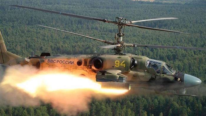 Каких результатов достигла Россия на мировом вертолётном рынке?