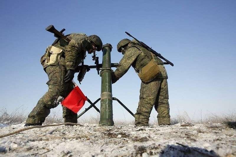 Если в Донбассе появятся русские «молчаливые» минометы, ВСУ придет конец