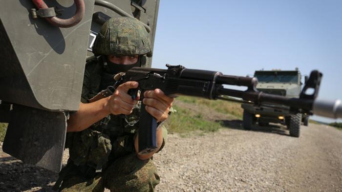 В России создадут новую штурмовую винтовку