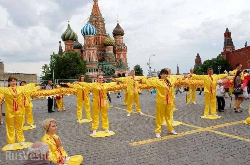 Секты в России. Страшное гибридное оружие США для разрушения общества